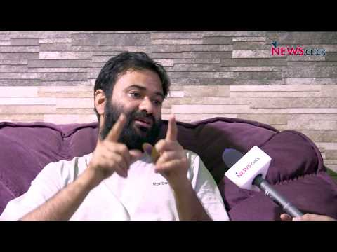 Exclusive: Was Saving Children as a Doctor My Crime, Asks Dr Kafeel After Walking Out of Jail