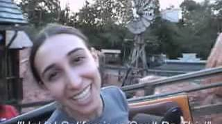 This is a follow up to our Walt Disney World Wedding video: http://video.google.com/videoplay?docid=-3902320380450196112&hl=en