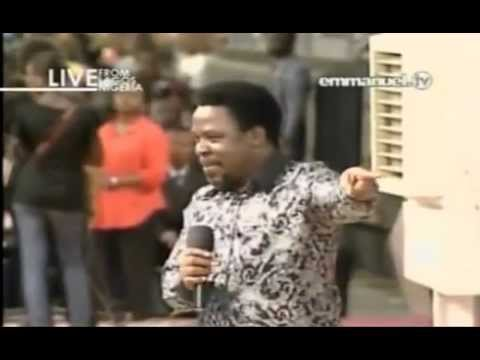 The Torture of Pornagraphy TB Joshua