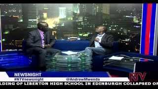 News Night: 1st April 2014