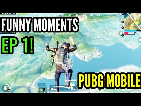 Funny clips - PUBG Mobile: Funny and WTF Moments! Beta Clips