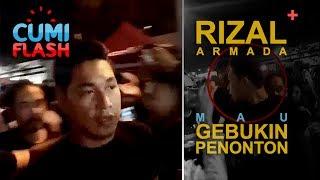 Video Rizal Armada Mau Gebukin Penonton - CumiFlash 24 Mei 2017 MP3, 3GP, MP4, WEBM, AVI, FLV Mei 2017