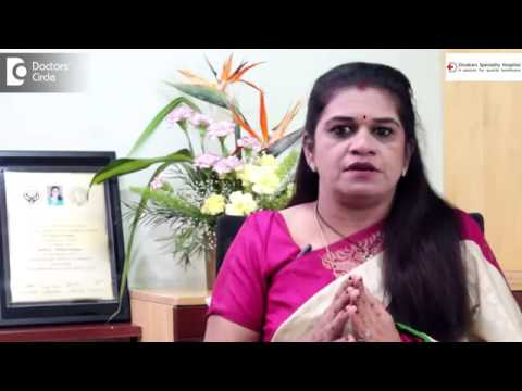 Know more about Menarche or First Period – Dr Hema Divakar