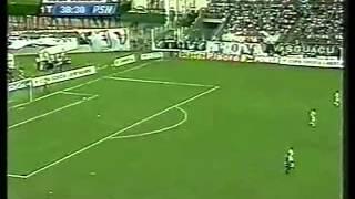 23/05/2001 São Januário Árbitro: G. Mendez (Uruguai) Vasco da Gama (BRA): Helton; Maricá (Jorginho), Geder, Alexandre Torres, Jorginho Paulista; Fabiano ...