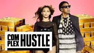 Bae Goals  <b>Jay Z</b> & Beyoncé Are Now Worth A Billion Dollars