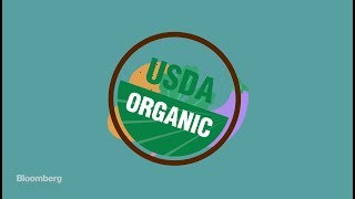 It's widely believed that organic foods are more nutritious and safer than non-organic foods, even though the evidence is far from clear. Food certified as organic sometimes costs twice as much as conventional products. Bloomberg QuickTake explains why the premium prices may not be buying everything that's promised.----------Like this video? Subscribe to Bloomberg on YouTube: http://www.youtube.com/Bloomberg?sub_confirmation=1Bloomberg is the First Word in business news, delivering breaking news & analysis, up-to-the-minute market data, features, profiles and more: http://www.bloomberg.comConnect with us on...Twitter: https://twitter.com/businessFacebook: https://www.facebook.com/bloombergbusinessInstagram: https://www.instagram.com/bloombergbusiness/