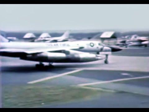 Convair B-58 Hustler -