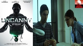 Nonton Uncanny - Review - (RLJ/Image Entertainment) Film Subtitle Indonesia Streaming Movie Download