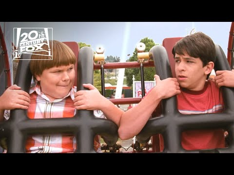 "Diary Of A Wimpy Kid: Dog Days | ""Cranium Shaker"" Clip 