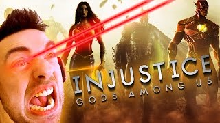 No face cam today guys as I'm updating my camera. Just me playing Injustice gods among us waiting for the next game. I have edited out the loading screens to make it more enjoyable.This is just for fun and not to be taken serious.If you want to find out more about me or what I do please visit my website at www.furiousavengergaming.co.uk