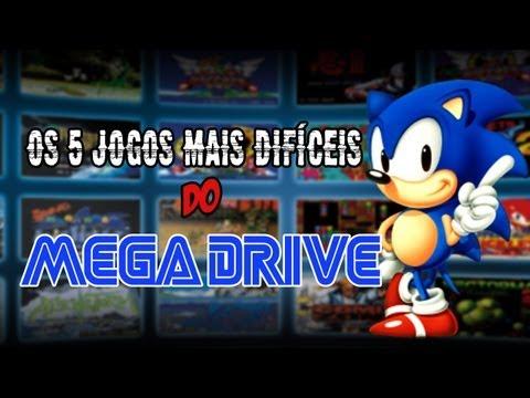 mega games ii megadrive