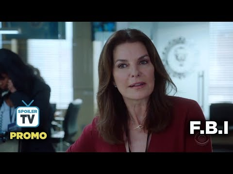 "FBI 1x09 Promo ""Compromised"""