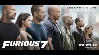 Nonton Fast 7 MOVIE REVIEW!!! Film Subtitle Indonesia Streaming Movie Download