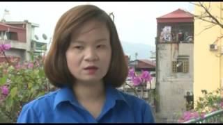 Phóng sự: Thanh niên Uông Bí phát huy sức trẻ.