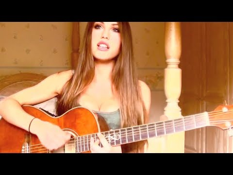 """John Mayer  """"I Don't Trust Myself"""" Cover by Gess Greenberg"""