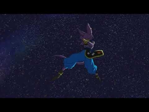 Beerus Vs Goku Final Battle   English Dub   Dragon Ball Super HD