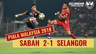 Video SABAH 2 - 1 #RedGiants MP3, 3GP, MP4, WEBM, AVI, FLV Agustus 2018