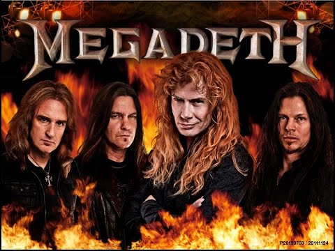 Megadeth™ by Leander Games | Slot Gameplay by Slotozilla.com