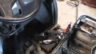 7. Kawasaki Mule 610 Update