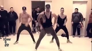 DANCE DESPACITO REGGAE DANGDUT #2