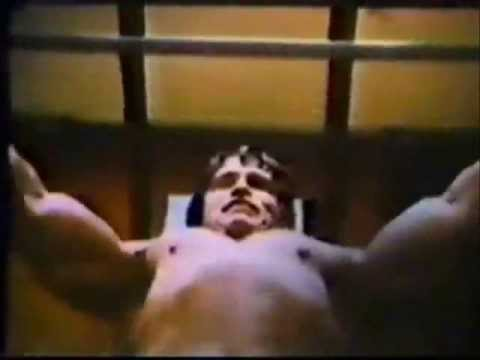 arnold schwarzenegger bodybuilding motivation
