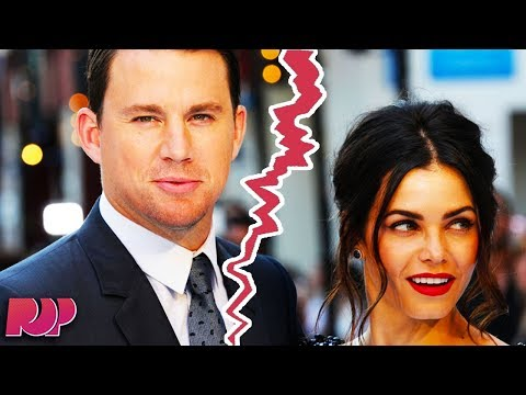 Channing Tatum and Jenna Dewan Have Separated OH GOD