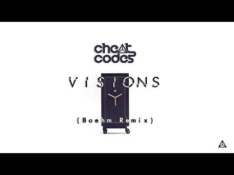 Cheat Codes - Visions (Boehm Remix) [Audio] ft. Boehm