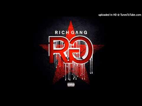 Rich Gang - Lifestyle ft. Young Thug, Birdman & Rich Homie Quan [Prod. By London On Da Trak]