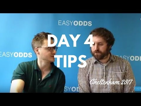 Cheltenham 2017 Tips | Day 4 Tips