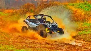 3. YXZ 1000R VS Maverick X3 Turbo! | Mark Freeman #408