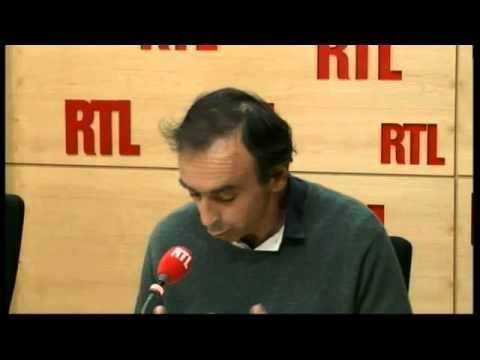 Eric Zemmour : Elles sont devenues folles - RTL - RTL