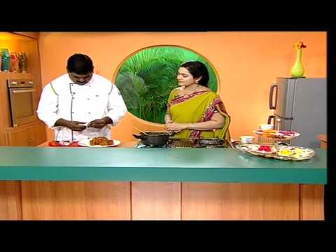 Recipes   Chikkudu Ginjala Chicken   Egg Bonda   02