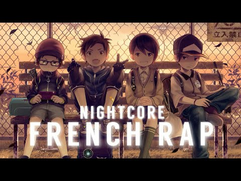 Nightcore // LE RAP PHILO 2 [PV Nova & Cyrus North]