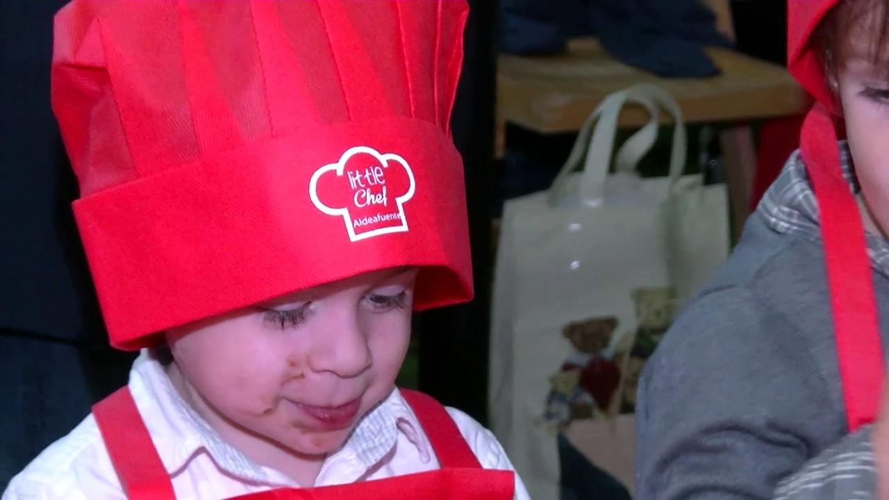 III Edición Little Chef Aldeafuente