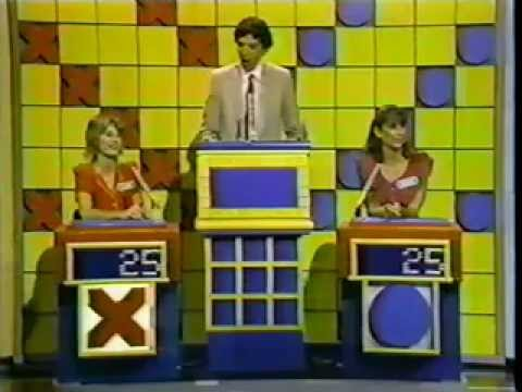 Match Game Hollywood Squares Hour episode from premiere week Part 2