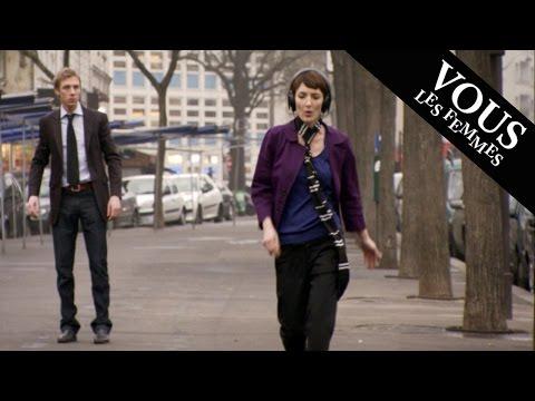 Gangsta - Vous les Femmes (видео)