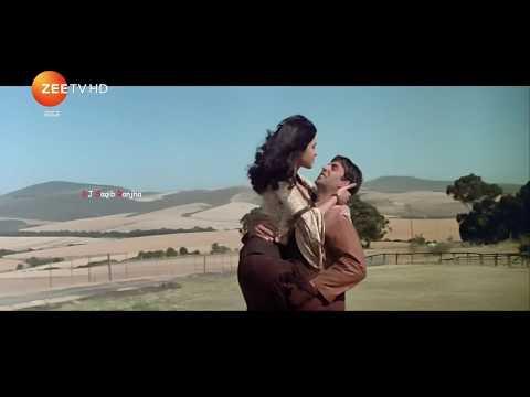Dil Na Lage - Andaaz (2003) Filereal 1080p DJ Saqib Ranjha HDTV King