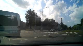 Szczeciński policjant daltonista