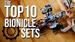 Video The Top 10 Best BIONICLE Sets MP3, 3GP, MP4, WEBM, AVI, FLV Mei 2019