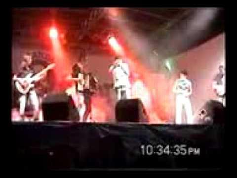 Banda Ottoni Show inubia paulista  4