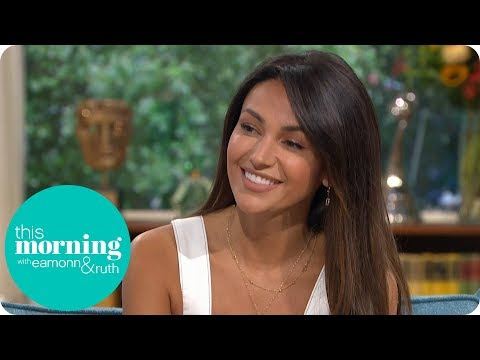 Michelle Keegan Reveals What She and Mark Wright Disagree on | This Morning