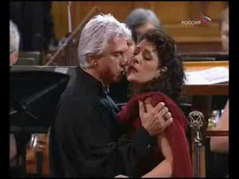 Radvanovsky & Hvorostovsky - Il trovatore duet (Verdi)