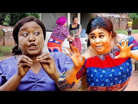 Daughter In-Law Against Mother In-Law Complete Season-Ebele Okaro/Uju Okoli 2020 Nigerian Movie
