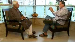 In the spotlight with Salim Khan - I