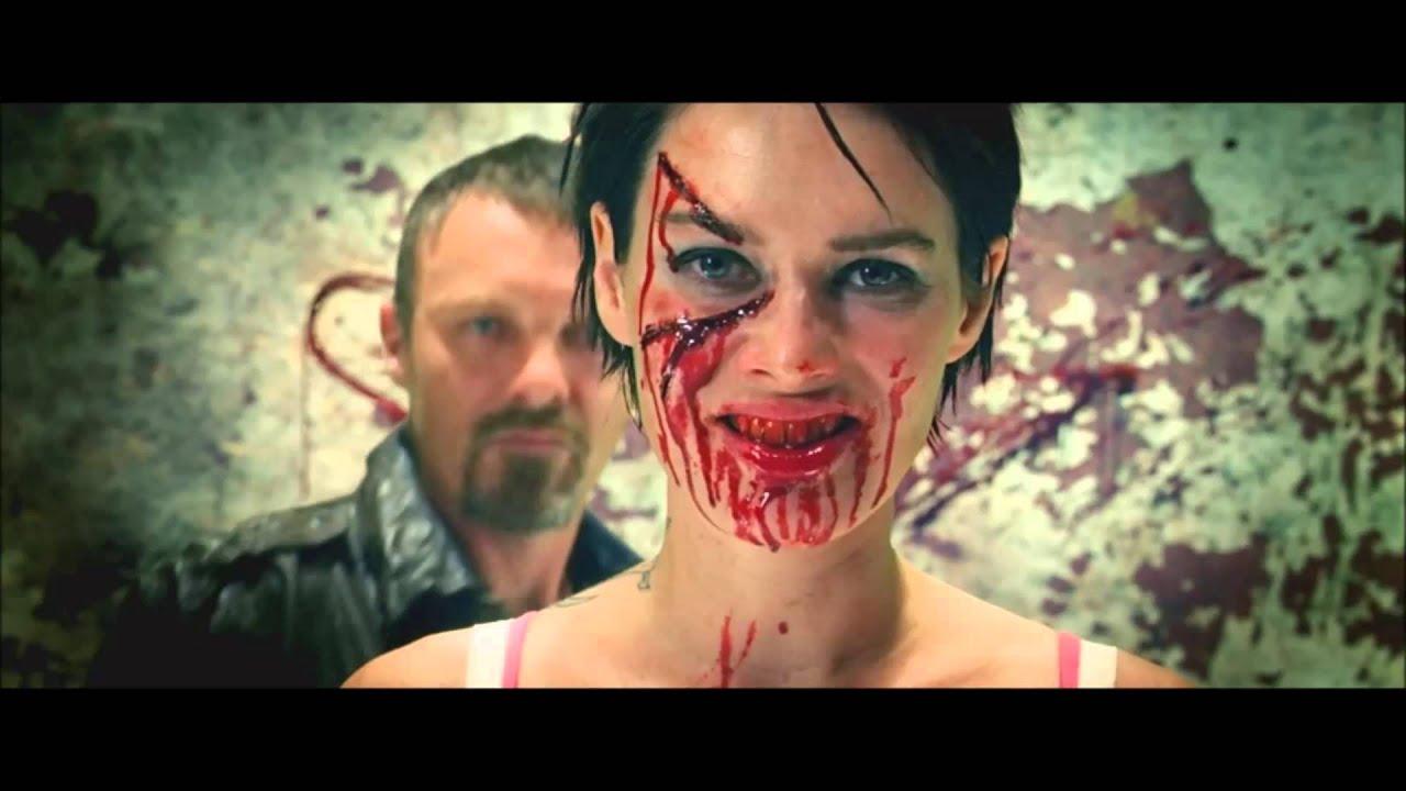 Dredd (2012) - Ma-Ma introduction