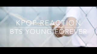 KPOP Reaction: BTS