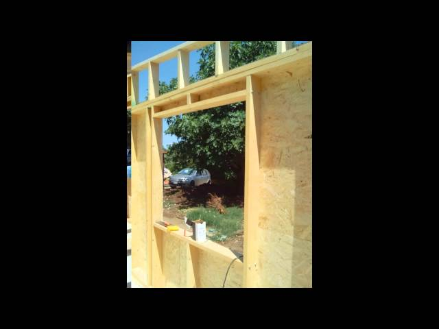 Costruire una parete in pietra - Coibentare una parete interna ...