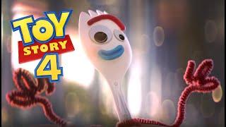 Así se animó la película Toy Story 4