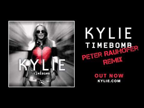Kylie Minogue - Timebomb (Peter Rauhofer Remix)