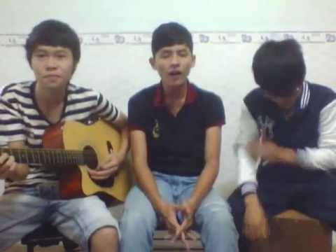 Gánh Hàng Rau - Passion Band (Cover)